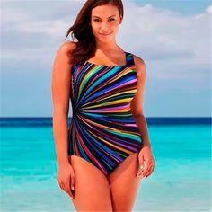 PINK RRP £39.50 BNWT Swimming Costume Swimsuit UK 20 M/&S Secret Slimming WHITE