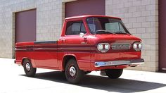 ◆1961 Chevrolet Corvair Rampside Pick-Up◆