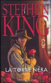 STEPHEN KING ONLY: LA TORRE NERA - 2004