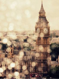 Londres-Big Ben