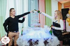This Saturday we were hosting a wonderful wedding exhibition @Park Inn by Radisson Pribaltiyskaya! #parkinn #wedding #pribaltiyskaya #exhibition