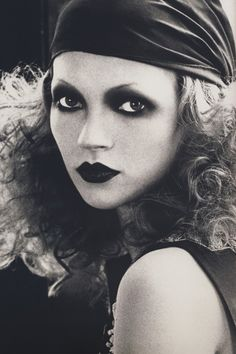 Stunning Kate Moss