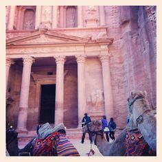 Petra - Jordan Petra, Spaces, Painting, Art, Painting Art, Paintings, Kunst, Paint, Draw