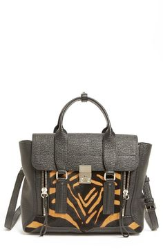 Must have this Phillip Lim satchel for fall!