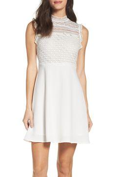 e596a57ea2c New 19 Cooper Lace A-Line Dress
