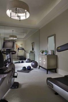 25 best home gym office ideas images at home gym gym room home gyms rh pinterest com