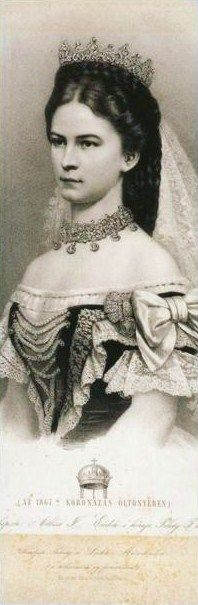 Empress of Austria
