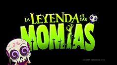 La leyenda de las momias de Guanajuato (Tráiler Oficial)