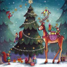рождество - Самое интересное в блогах