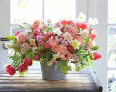 Extraordinary Natural Flower Decoration Contemporary - Best idea .