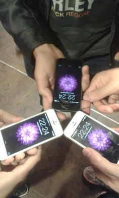 iOS 8 reality...