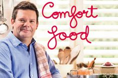 Comfort Food- Gary Mehigan  My favourite kind of food! Great homestyle recipes, the ricotta pancakes are a frequent weekend breakfast in our house. Also love the semolina gnocchi...decadent!