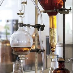 there are still artisan perfume makers who offer original high-quality creations