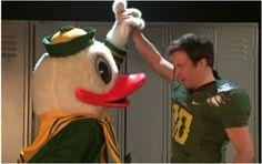 Jimmy Fallon: Unleash Oregon Ducks Power Ballad! Epic Win! #nationalbrand