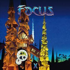 FOCUS X reviews