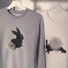 16 Best ideas for sweatshirt dress street style shirts Fashion Details, Diy Fashion, Fashion Outfits, Fashion Kids, Trendy Fashion, Girl Outfits, Cute Outfits, Diy Vetement, Sweatshirt Dress