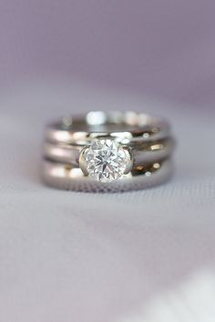 Blackstone Country Club Wedding | Wedding Ring Shot