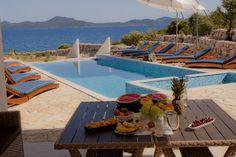 Amazing Luxury Villa with Private Beach Dubrovnik Riviera - villascroatia.net