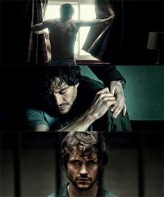 Will Graham - 'Remarkable boy, I think I'll eat your heart'