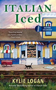 Italian Iced (An Ethnic Eats Mystery) by Kylie Logan https://smile.amazon.com/dp/B07693J4WL/ref=cm_sw_r_pi_dp_x_JVi-zbAVX7P5W