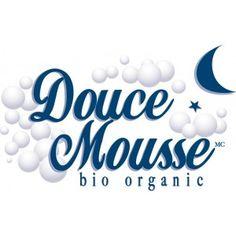 Douce Mousse se présent et offrira un escompte de 25% sur sa ligne de produits de soins biologiques.