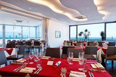 La nuovissima sala ristorante