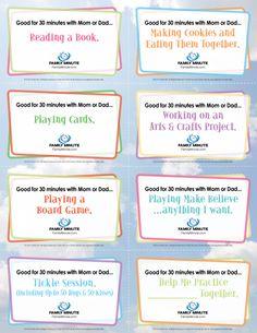 Going to put these into an award jar! Chore Rewards, Behavior Rewards, Kids Rewards, Reward Coupons, Kids Behavior, Gift Coupons, Chore Chart Kids, Chore Charts, Kids And Parenting