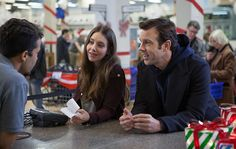 Allen Almachar reviews the romantic comedy Sleeping With Other People, from director Leslye Headland and starring Jason Sudeikis & Alison Brie.