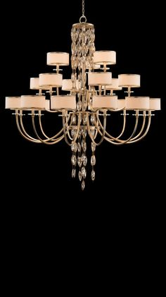 Topography Home offers the Counterpoint Twenty-One-Light Chandelier by John Richard. Visit our online store to order your John Richard products today. Chandelier For Sale, Luxury Chandelier, Silver Chandelier, Large Chandeliers, Italian Chandelier, Contemporary Chandelier, Chandelier Shades, Luxury Lighting, Glass Chandelier