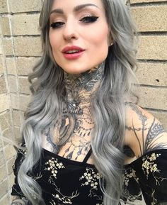 Haar kaakstructuur is sexy als fuck! Elizuhbeth 🤘🏽 - Tours,Trips,Home Decoration,Hairstyle Top Tattoos, Sexy Tattoos, Girl Tattoos, Tattoos For Women, Tatoos, Tattooed Women, Modern Tattoos, Mermaid Tattoos, Tattoed Girls