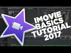 iMovie Tutorial for Beginners. In this iMovie tutorial I show you how to create a movie, import media, add media to the time line, edit video, edit audi. Narrativa Digital, Digital Media, End Of Year Activities, School Videos, Made Video, Learning Tools, Photoshop Tutorial, Video Editing, Educational Technology
