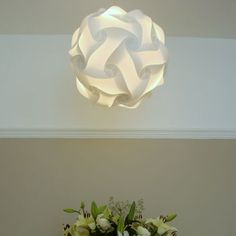 Smarty Lamps Cosmo Geometric Ball Light Shade by Smart Deco Style, the perfect gift for Explore more unique gifts in our curated marketplace. Ceiling Shades, Ceiling Rose, Lamp Shades, Ball Lights, Globe Lights, Free Standing Lamps, Shade Structure, Monochrome Fashion, Contemporary Interior Design