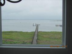 House vacation rental in Chincoteague Island, VA, USA from VRBO.com! #vacation #rental #travel #vrbo