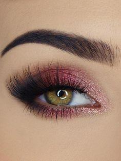 Make-up; Make-up-Tutorial; Make-up-Looks; Augen-Make-up-Tutorial; Make-up-Tutorial – Bilden; Make-up Anleitung; Make-up-Looks; Augen-Make-up-Tutorial; Make-up Anleitung – Smokey Eye Makeup Tutorial, Eye Makeup Steps, Eyeliner Tutorial, Model Makeup Tutorial, Smokey Eyeshadow Tutorial, Easy Eyeshadow, Eyeshadow Step By Step, Eye Makeup Brushes, Makeup Eyeshadow