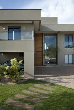 Galeria de Residência DF / PUPO+GASPAR Arquitetura & Interiores - 4