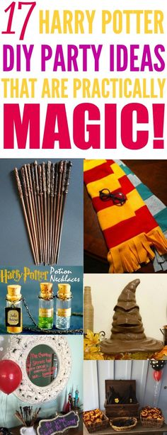 Harry Potter is a beloved story that continues to gain fans! I am so excited to throw a Harry Potter. Harry Potter is a beloved story that continues to gain fans! I am so excited to throw a Harry Potter. Harry Potter Fiesta, Gateau Harry Potter, Cumpleaños Harry Potter, Harry Potter Cosplay, Harry Potter Characters, Harry Potter Halloween Party, Fete Halloween, Harry Potter Birthday, Halloween Birthday