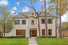View 28 photos of this $4,150,000, 4 bed, 6.0 bath, 7650 sqft new construction single family home located at 5309 Shady River Dr, Houston, TX 77056 built in 2018. MLS # 75551342.
