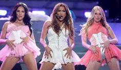 Jennifer Lopez canta en el cumpleaños del líder de Turkmenistán - VÍDEO