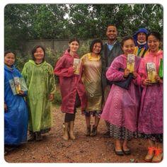 Siem Reap, Cambodia @khmerterry