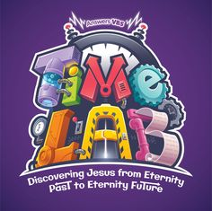 Time Lab Vacation Bible School Program For 2018 From Answers VBS