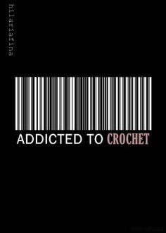 My Code : Addicted to Crochet ❥ 4U // hf