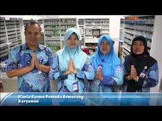 Kimia Farma keren... Kimia Farma Pemuda Semarang...