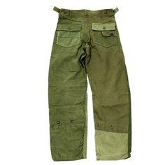 NEEDLES Military Fashion, Mens Fashion, Fashion Outfits, Vintage Men, Vintage Fashion, Work Uniforms, Work Wear, Fashion Brands, Cool Outfits