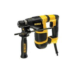 Dewalt D25052KT 20mm sub compact hammer drill are the active vibration control with floating back handle delivers extremely low vibration and more comfort......www.strumentu.com