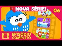Galinha Pintadinha Mini - Historinha - Acende Apaga - YouTube