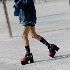 Seoul Fashion Week 2017  (c) ig@newyorkpiece