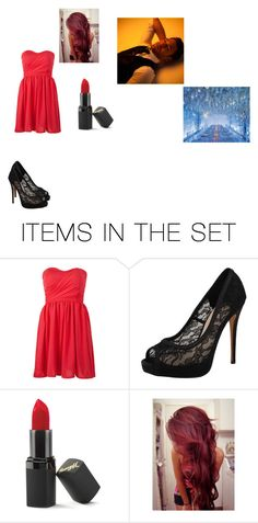 """Untitled #136"" by fearless-warrior ❤ liked on Polyvore featuring art"