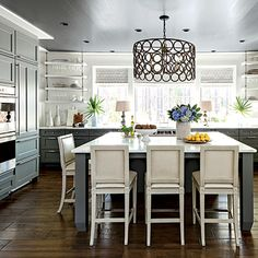 Southern Living Idea House-Palmetto Bluff