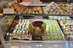 sicilian+bakeries | Sicilia e Duci, a Sicilian bakery in Rome