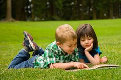 Summer learning activities: PreK-K - Rev up the reading | GreatSchools